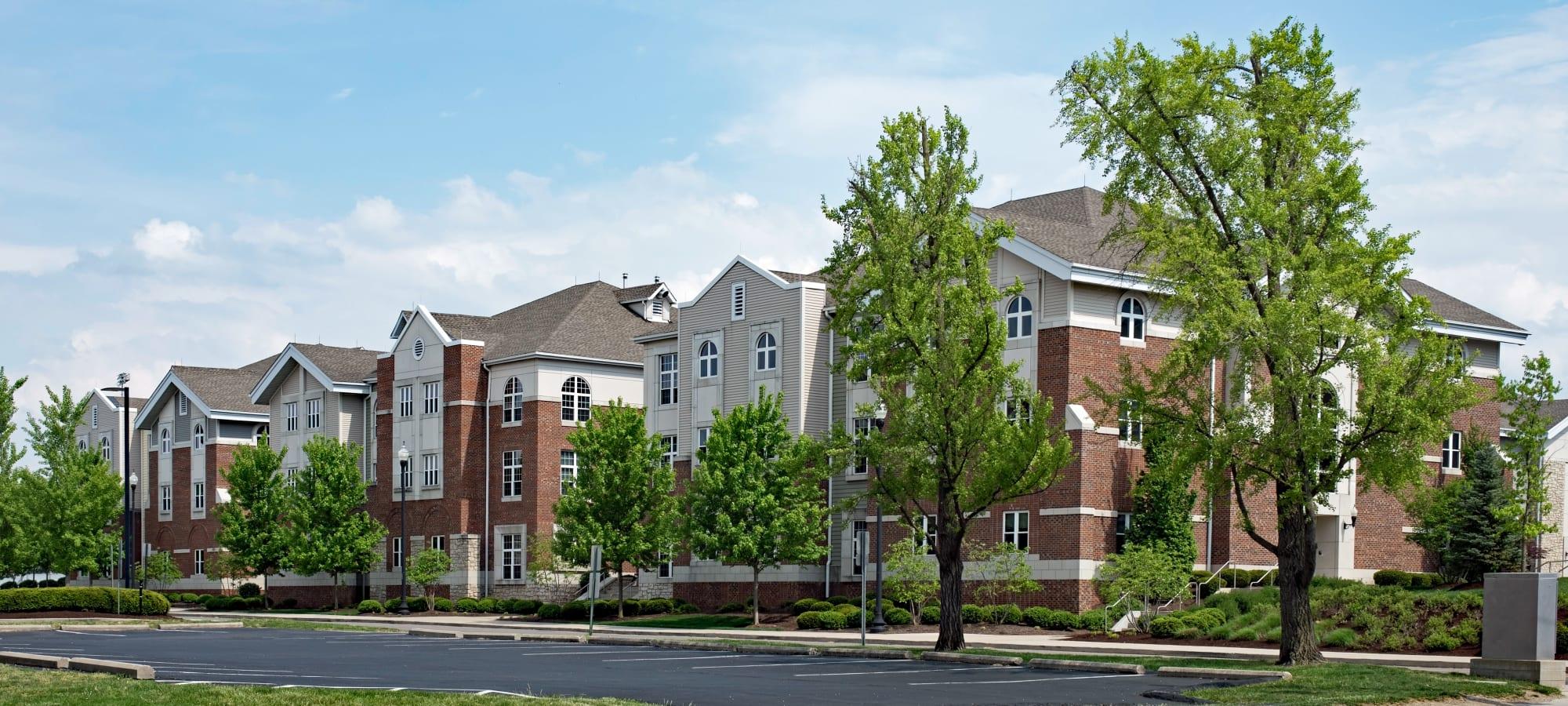 Apartments with Berkley Properties, LLC in Lakewood, New Jersey