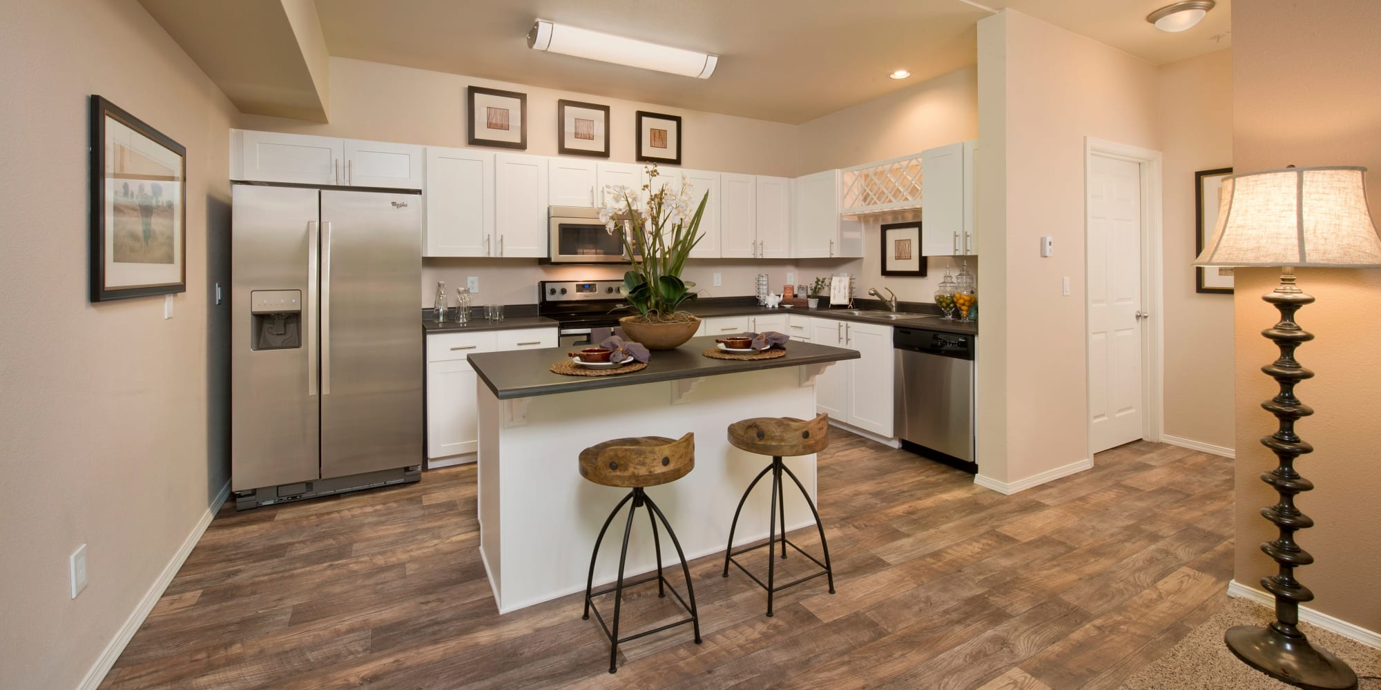 Luxury Apartments at Altamont Summit in Happy Valley, Oregon
