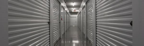 Warehouse storage at Storage Etc... Salt Lake South in Salt Lake City, Utah