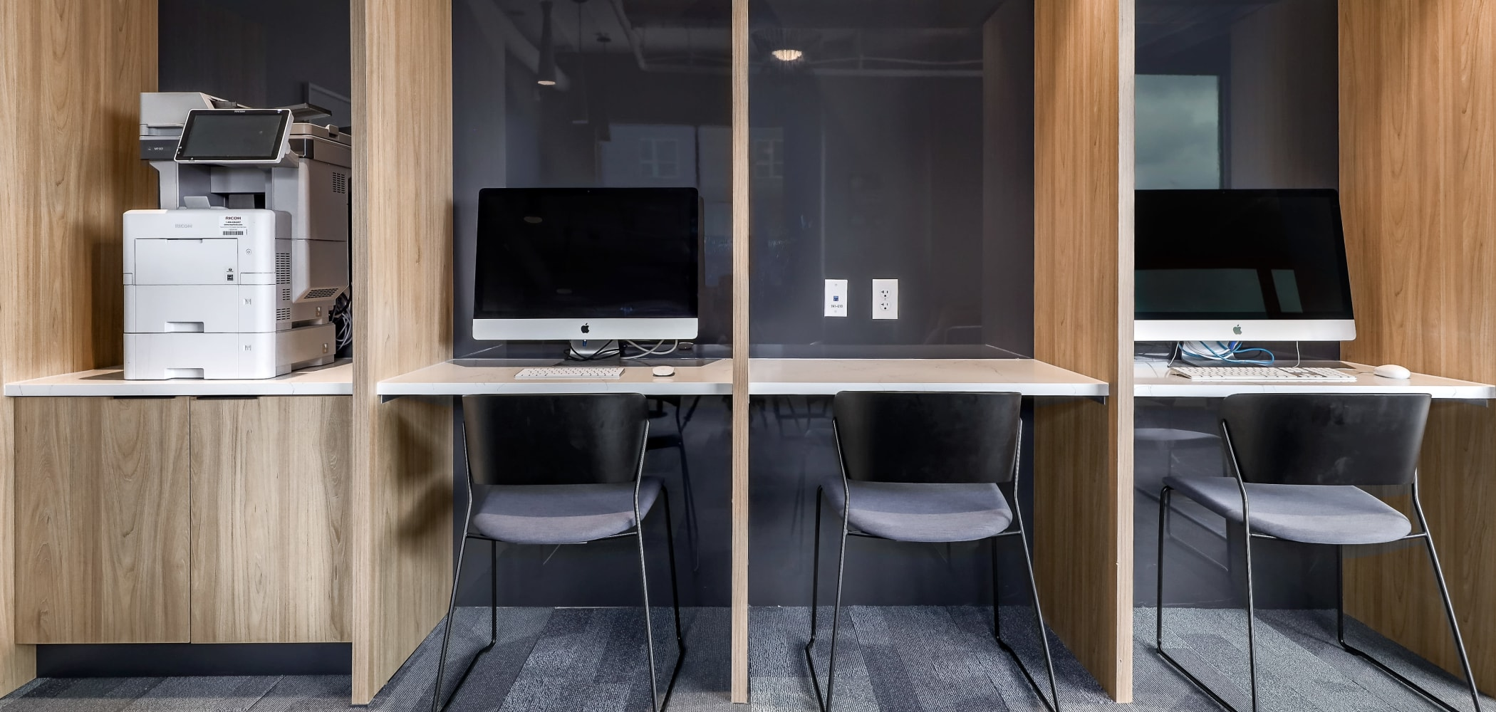 Student Apartments in Austin, TX with a Study Lounge