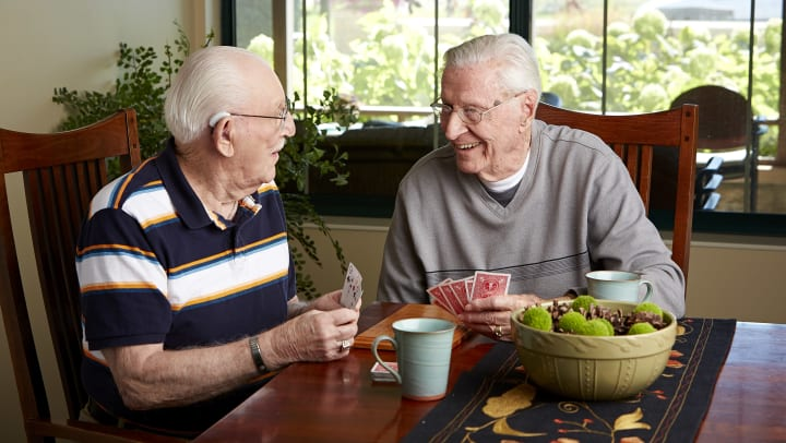 Best Social Activities for Seniors to Participate in