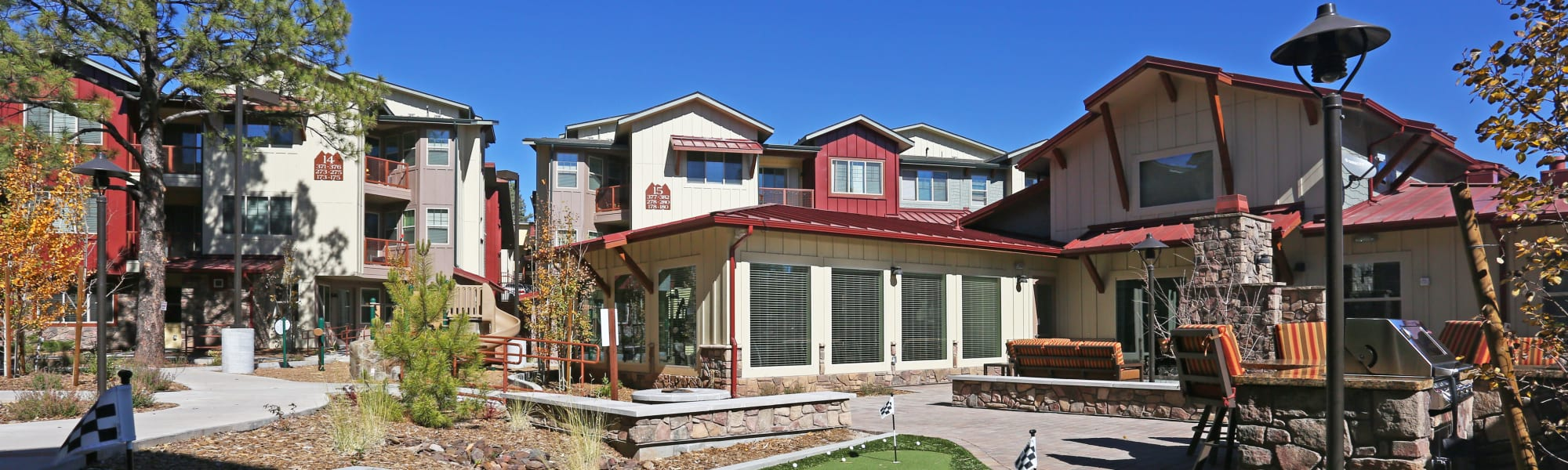 Apply to live at Mountain Trail in Flagstaff, Arizona