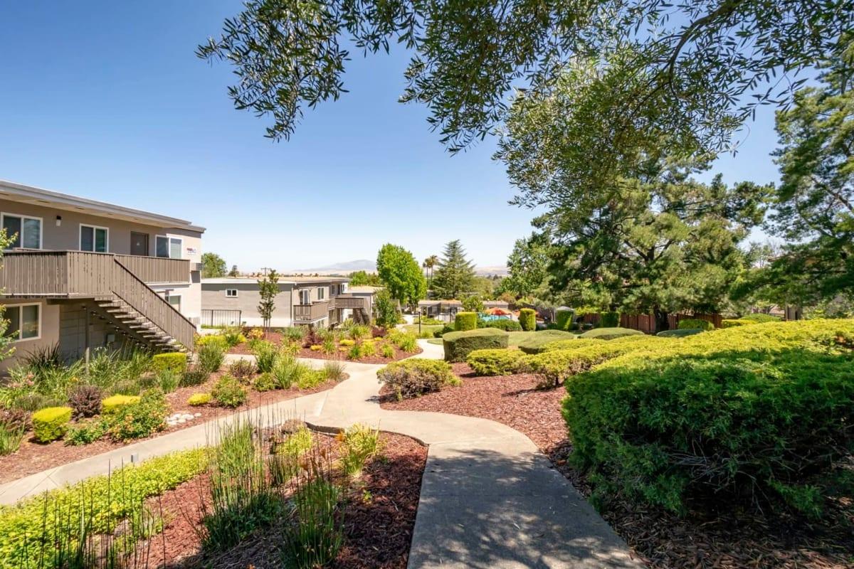 View our Pleasanton Heights property in Pleasanton, California
