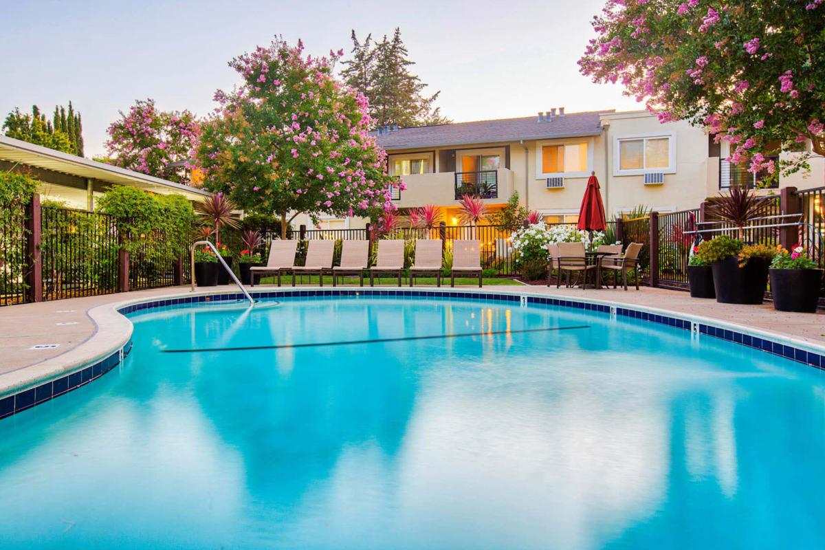 View our Pleasanton Place property in Pleasanton, California