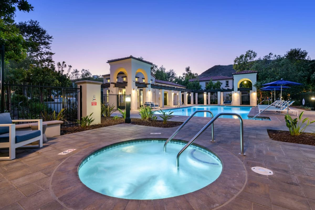 View our Mission Hills property in Camarillo, California