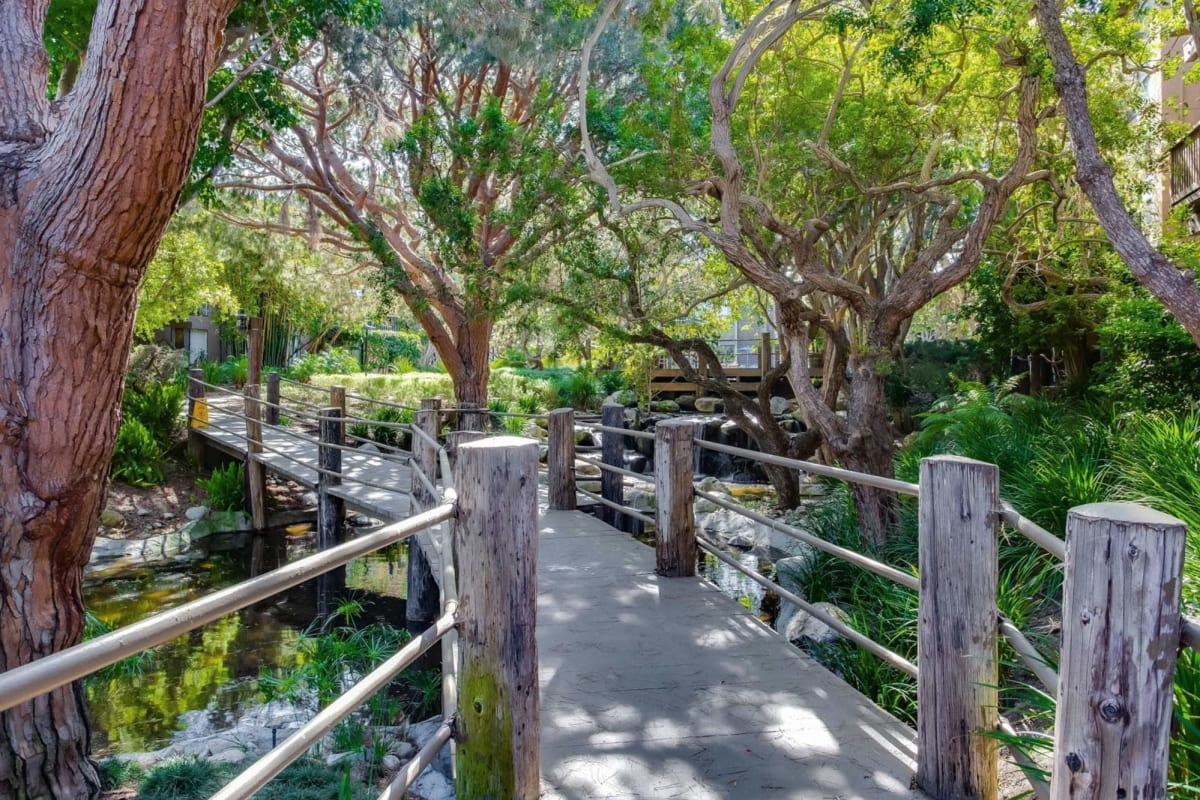 View our Mariners Village property in Marina del Rey, California
