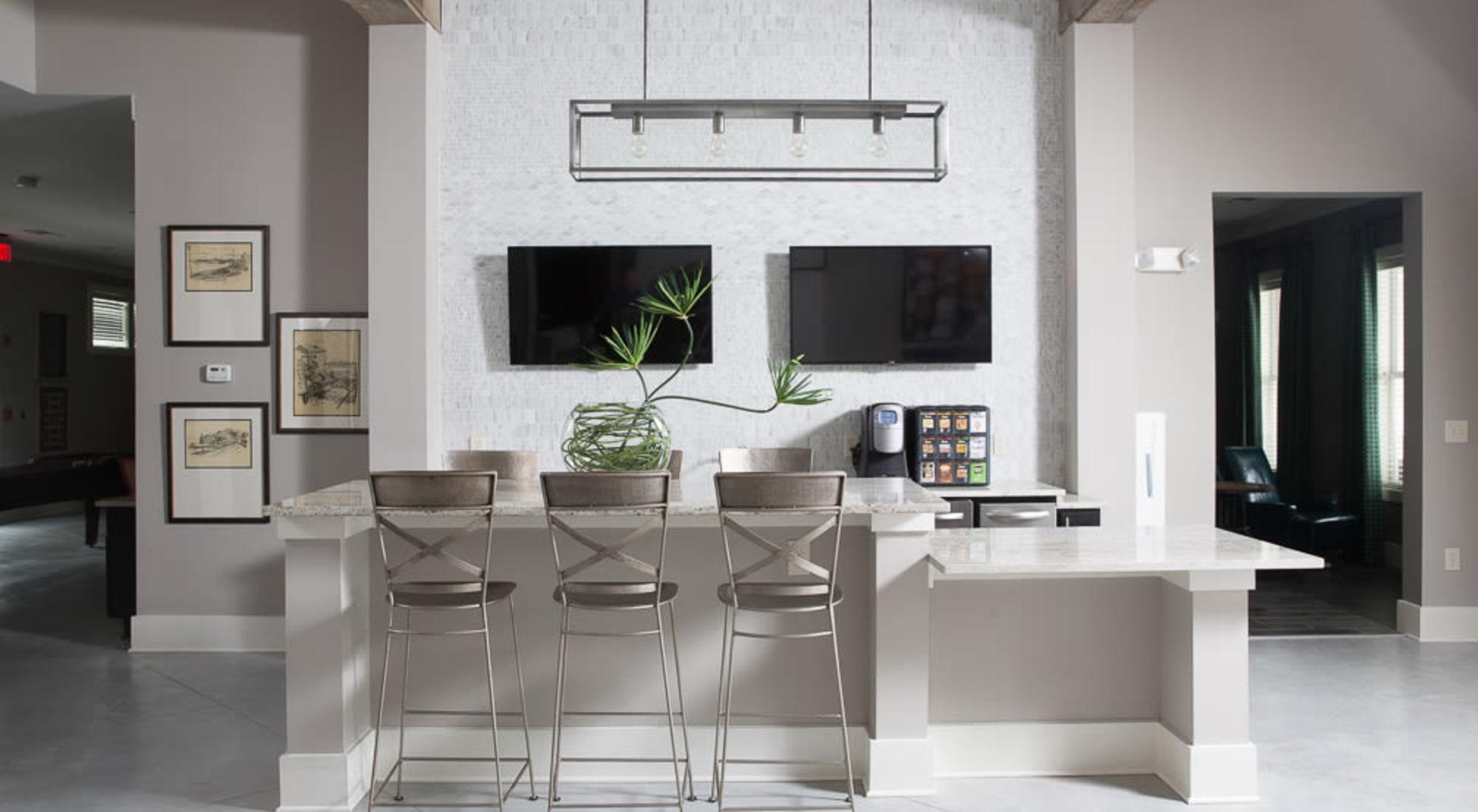 Ladson, South Carolina apartments at Ansley Commons Apartment Homes