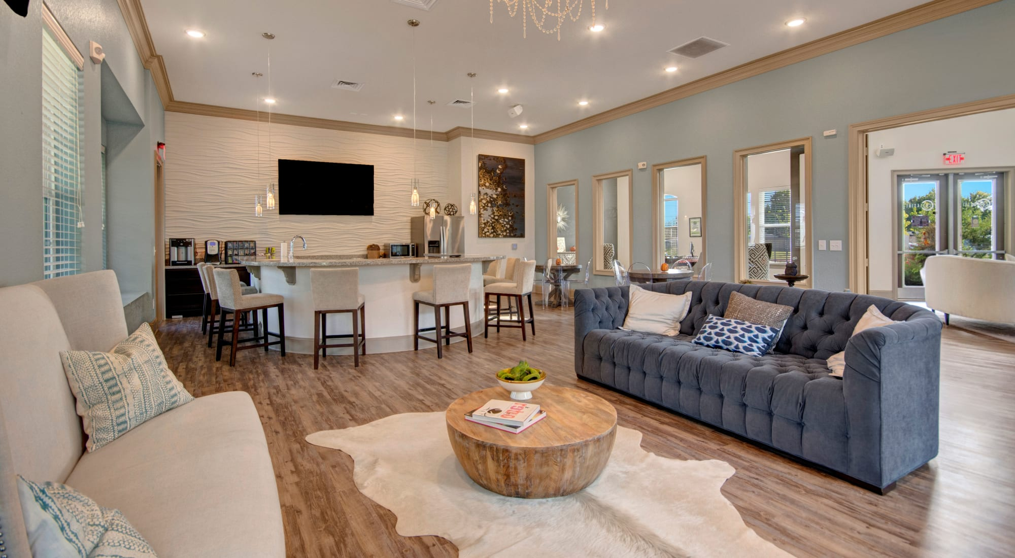 Photo gallery at Creekside South in Wylie, Texas
