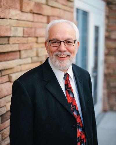 Jim Kok – Executive Director of Chaplains