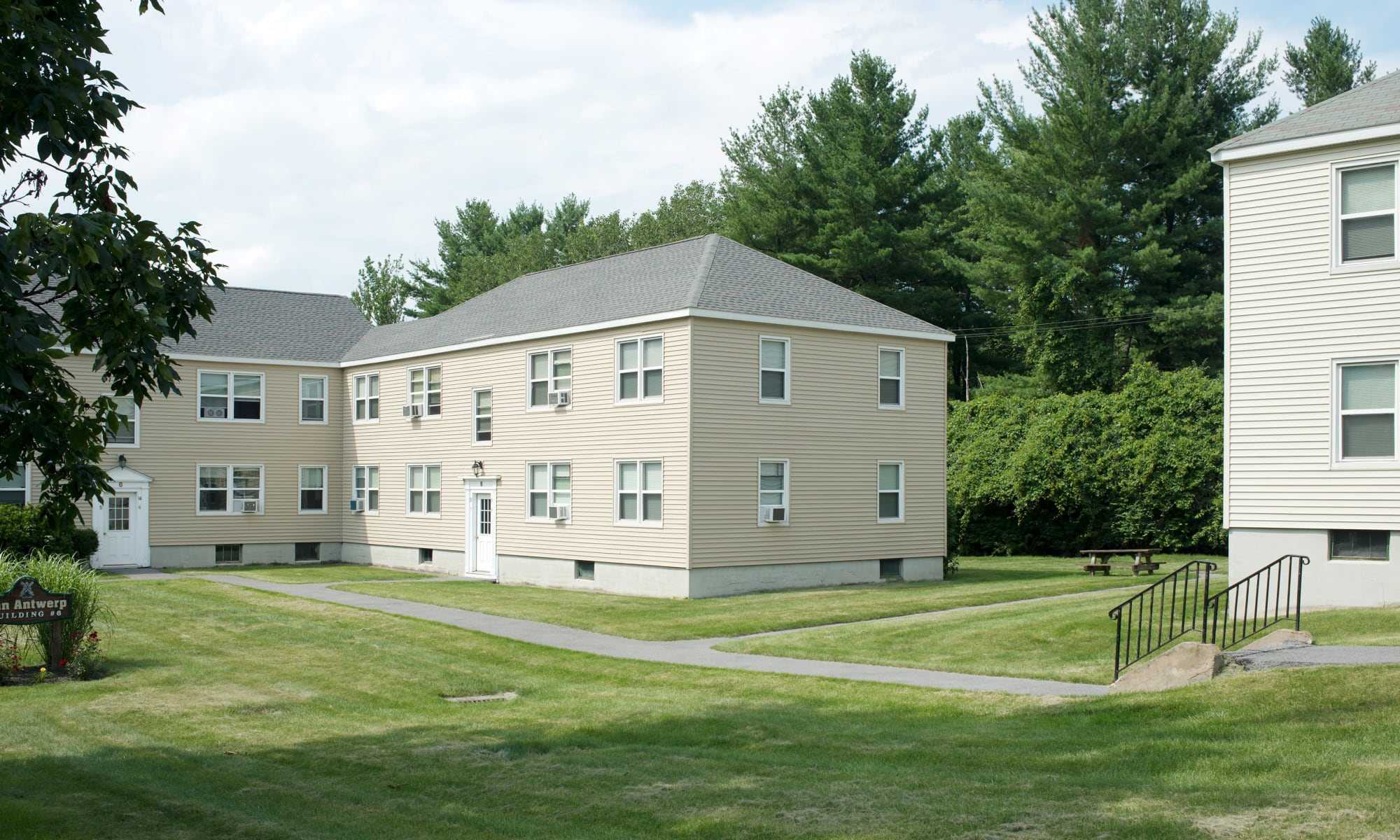 Apartments in Schenectady, NY
