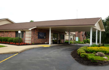 Link to White Oak Health Campus's St. Elizabeth Health Center location