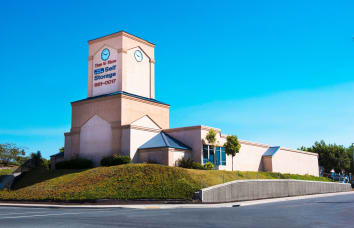 Self Storage South San Diego California Otay Mesa Self