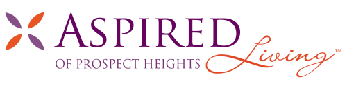 Aspired Living of Prospect Heights Logo