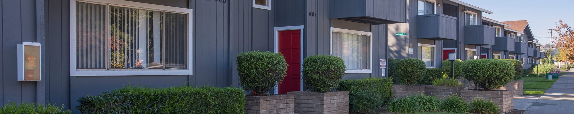 Resident perks at Spring Lake Apartment Homes in Santa Rosa, California