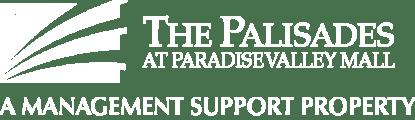 The Palisades at Paradise Valley Mall