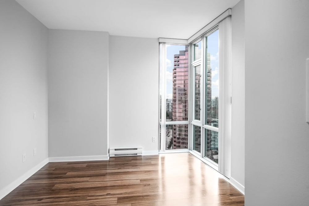 Bayview at Coal Harbour | Apartments in Vancouver, British Columbia