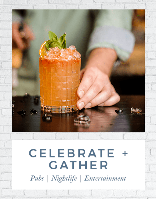 Celebrate and gather near K Street Flats Apartment Homes in Berkeley, California