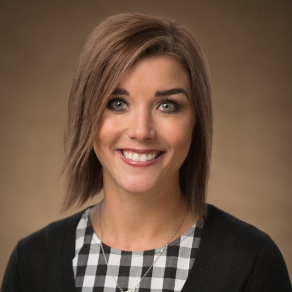 Amanda Snoozy, Executive Director at Touchmark at All Saints in Sioux Falls, South Dakota