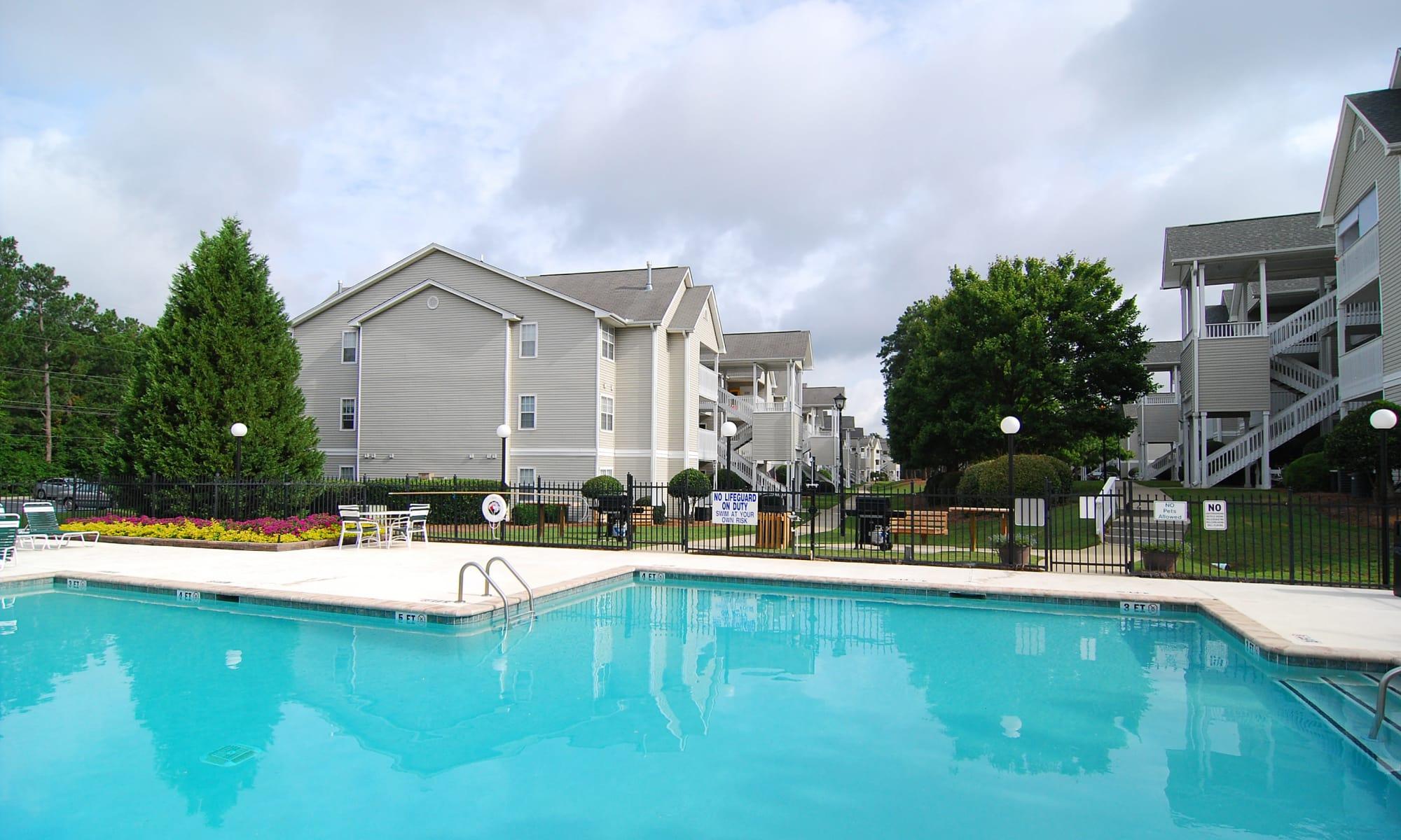 Apartments in Columbia, SC