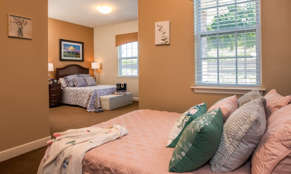 Companion Suite at Westwind Memory Care
