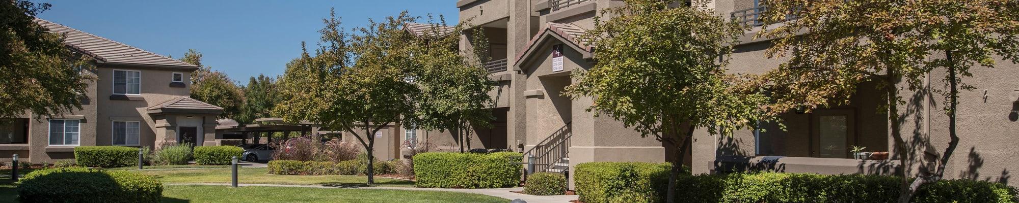 Photo gallery at The Artisan Apartment Homes in Sacramento, California