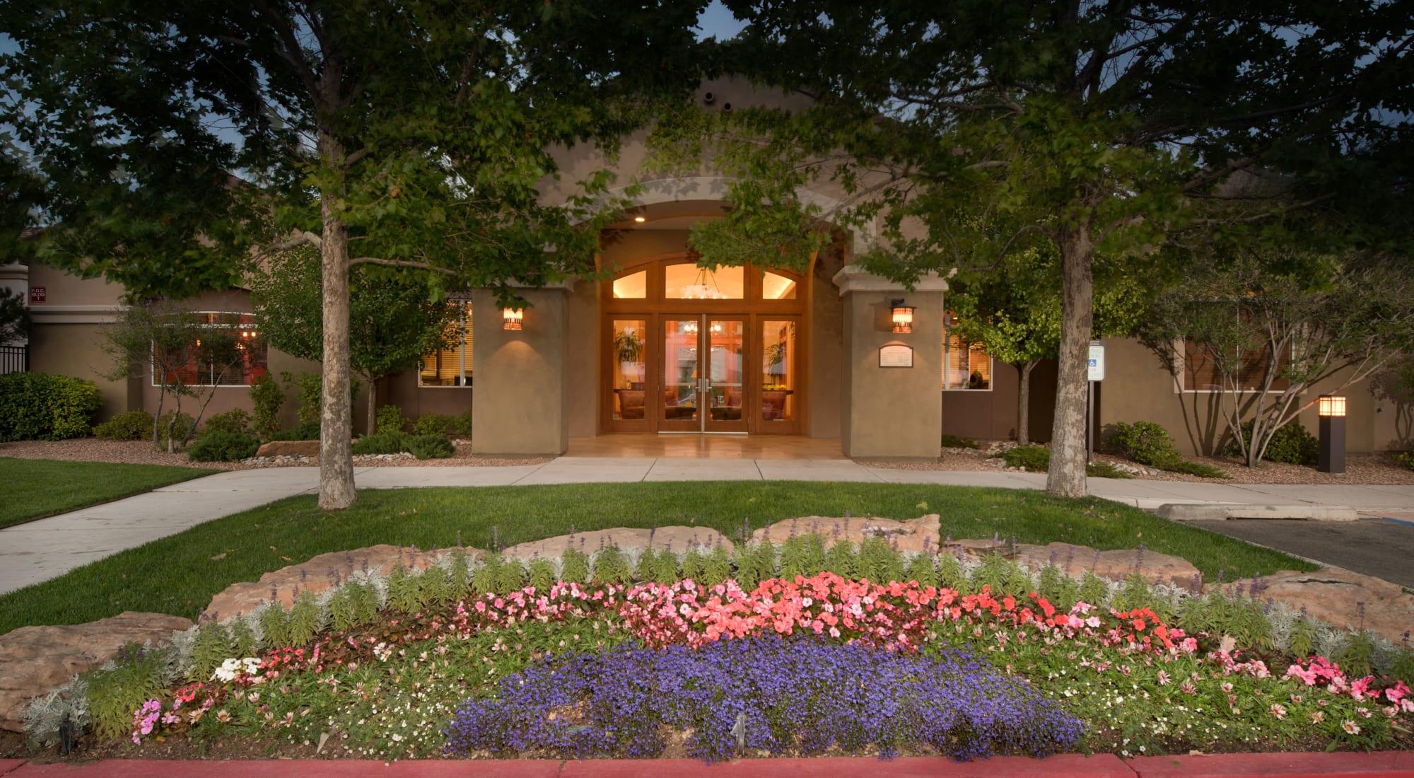 Private policy at Broadstone Towne Center in Albuquerque, New Mexico