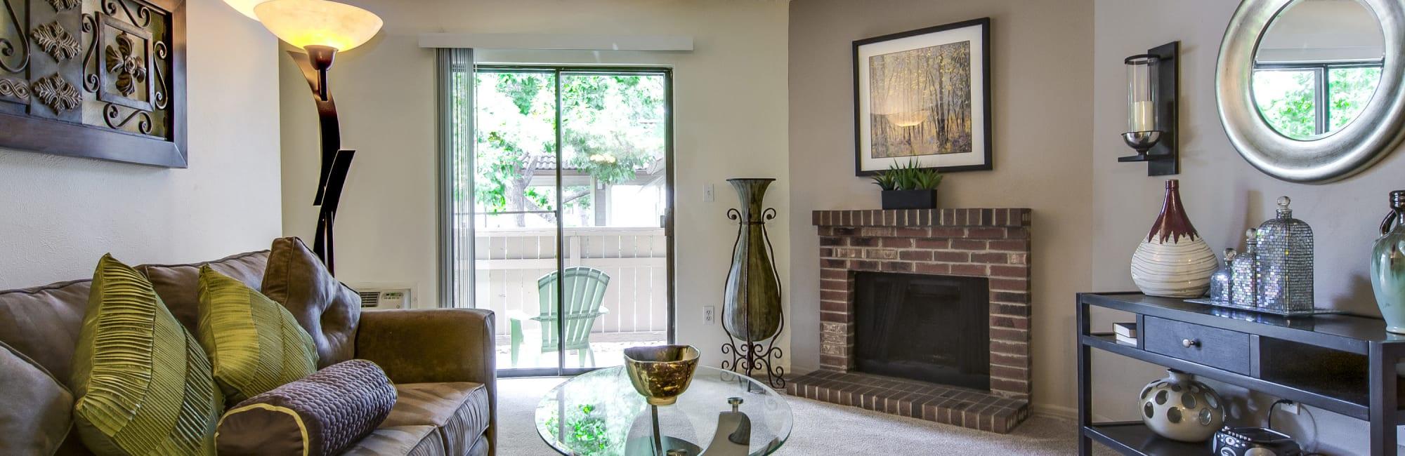 Apartments at Santana Ridge in Denver, Colorado