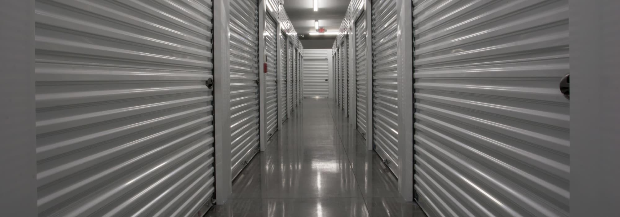 Self storage at Towne Storage in West Valley, Utah