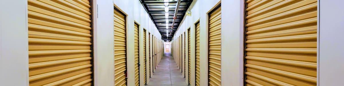 Reviews of self storage in Williams AZ