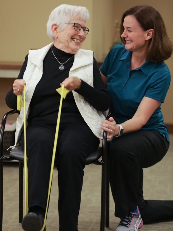 View our OnCare Home Health program at true