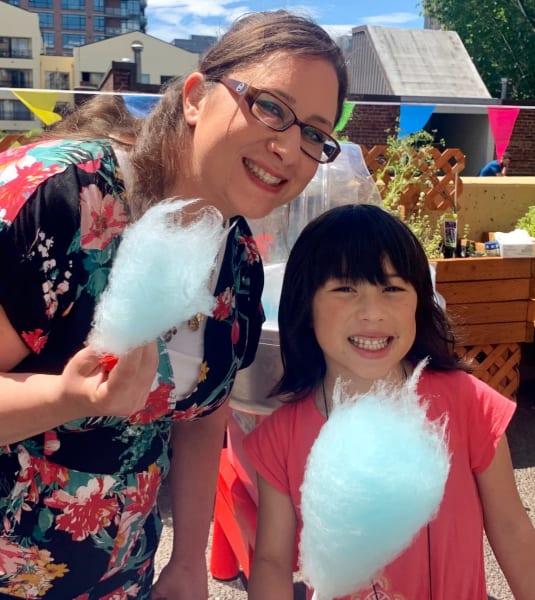 First Hill Fun Fair 2019