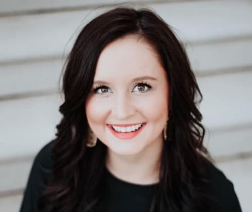 Bio photo for Katie Rose - Marketing Manager at Olympus Property Management in Fort Worth, Texas
