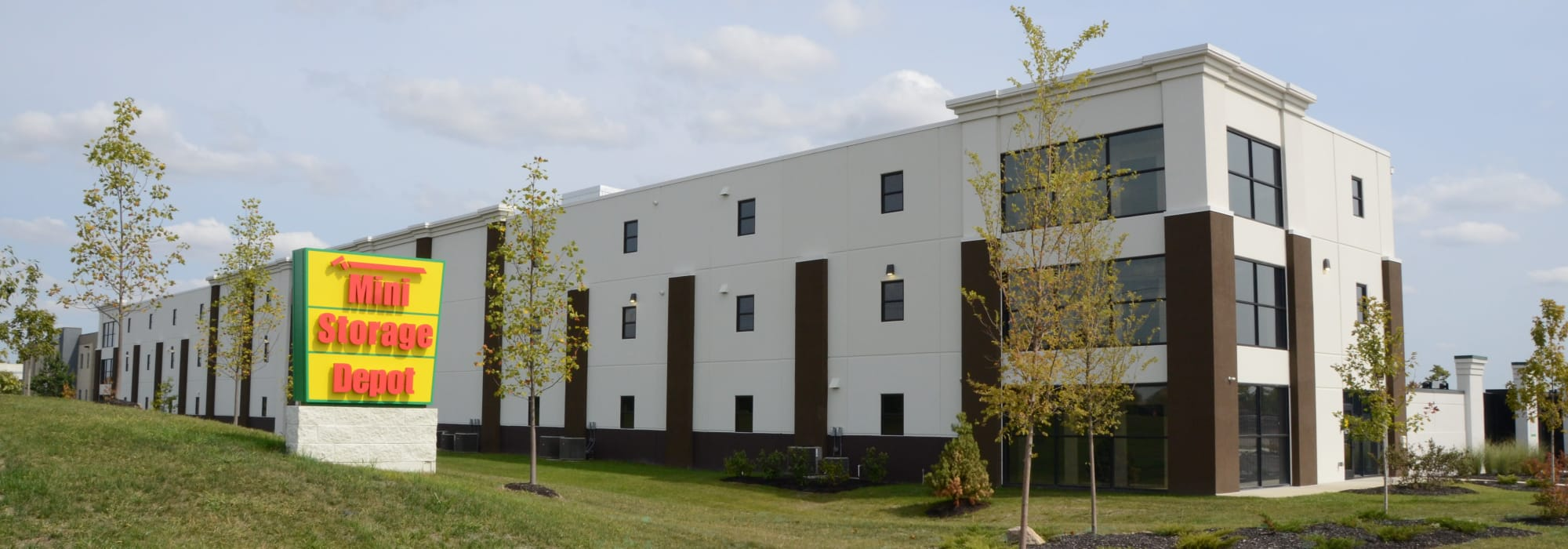 Mini Storage Depot in Mason, Ohio