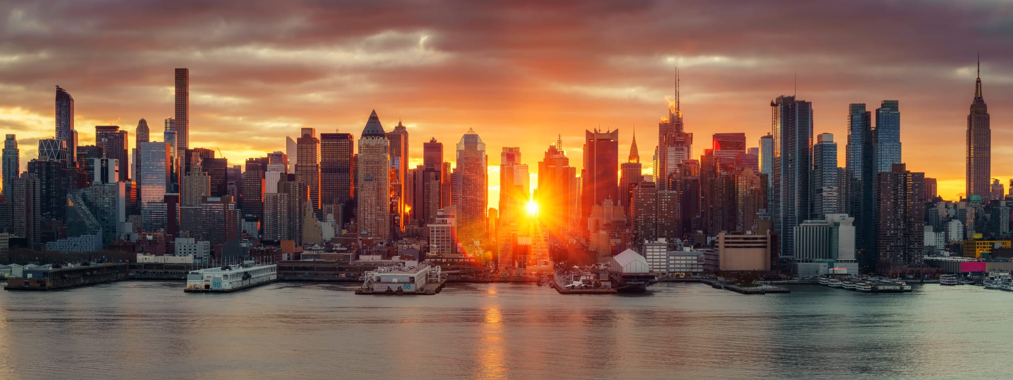 Contact Us at The Larstrand in New York, New York