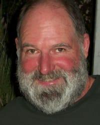 Craig Bensen at Gables of Ojai in Ojai, California