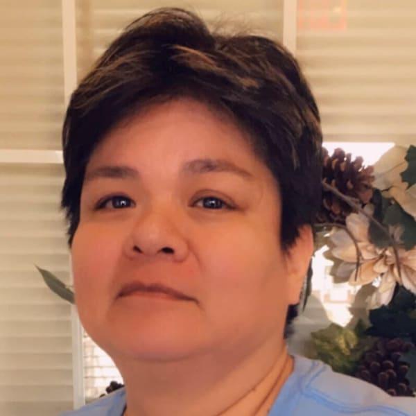 Irma Trevino, Dietary Director