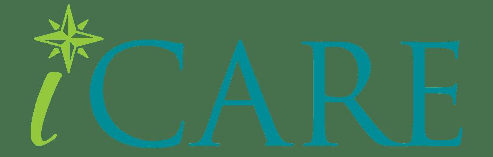 icare logo for Inspired Living in Bonita Springs, Florida