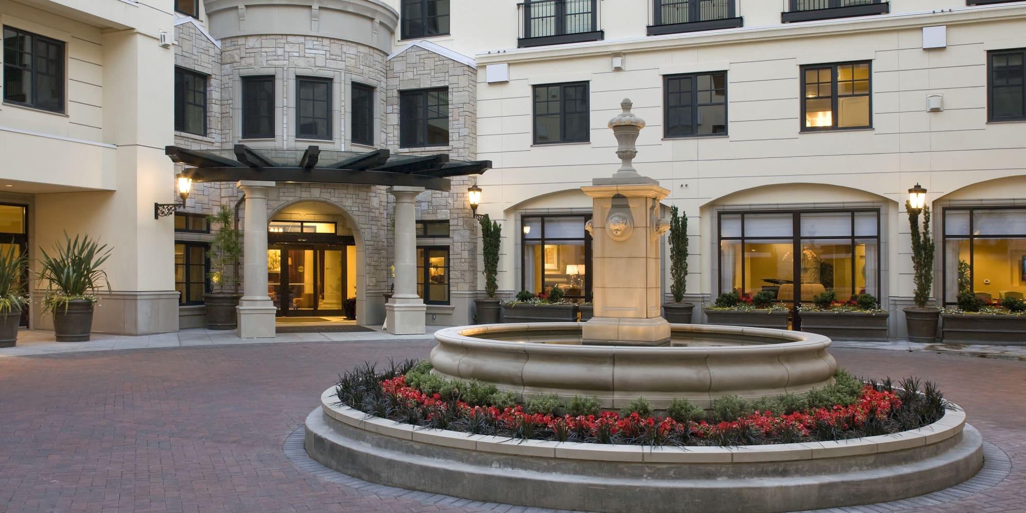 The Bellettini in Bellevue, Washington