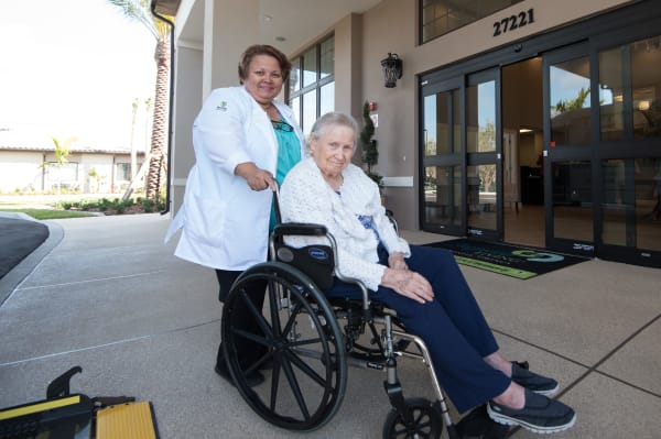 There are Transportation services careers available at Inspired Living in Lewisville, Texas.