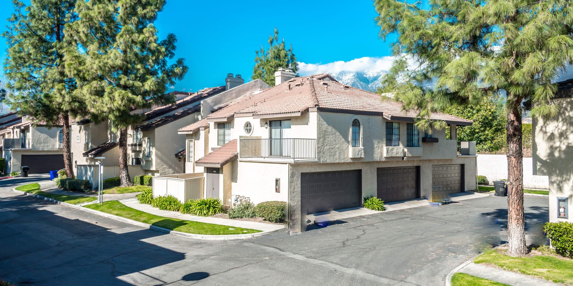 Alta Loma, California, apartments at Sonora at Alta Loma
