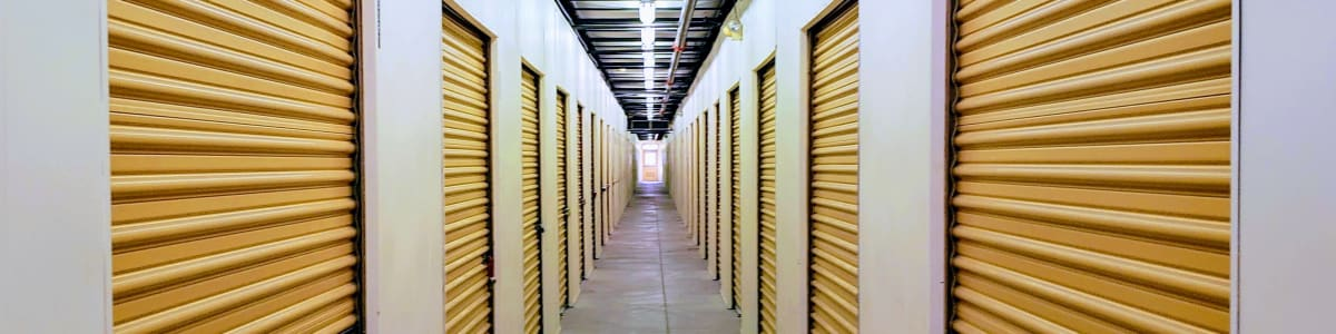 Directions to Apache Junction self storage