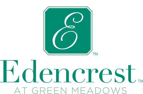 Edencrest at Green Meadows Logo