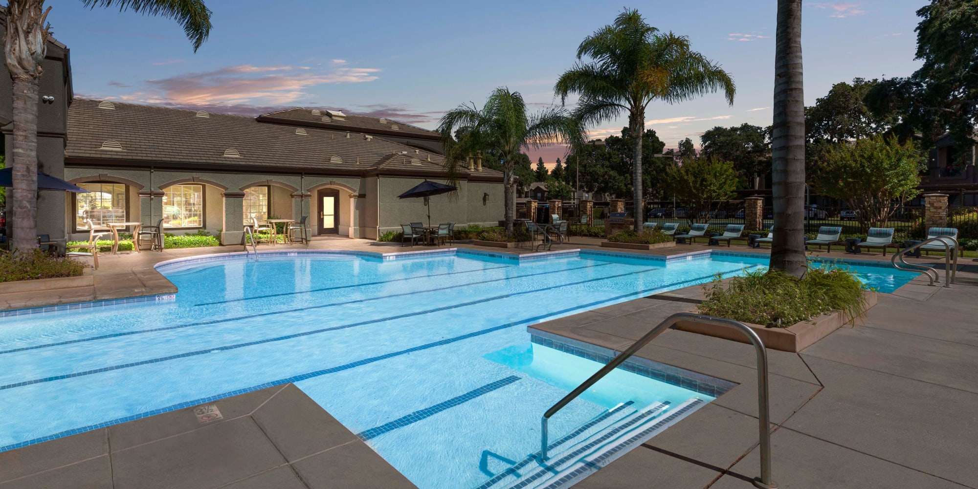 River Oaks Apartment Homes in Vacaville, California