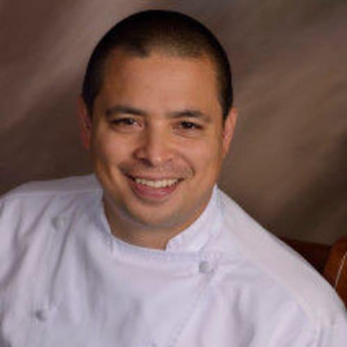 David Powers, Culinary Director of Keystone Commons in Ludlow, Massachusetts