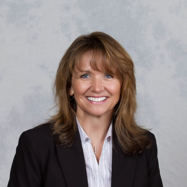 Lynette Jacobson, Senior Vice President of Human Resources at Coast Property Management in Everett, Washington