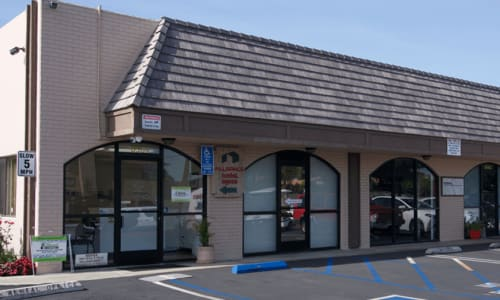 Allspace Self Storage - Huntington Beach