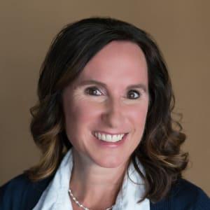 Kristin Gaskins from Keystone Villa at Douglassville