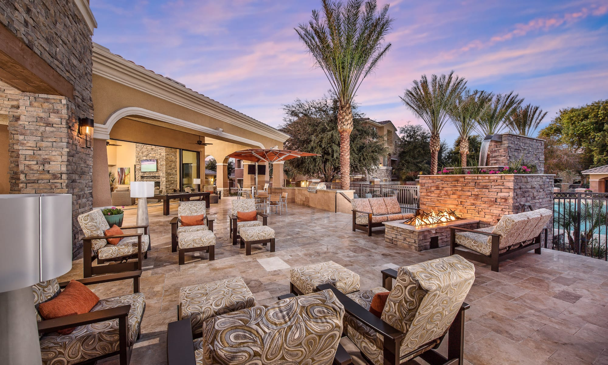Apartments in Chandler, Arizona at Stone Oaks