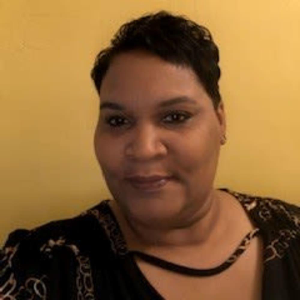 Latifa Williams, Community Manager, Parkview & Walden Park