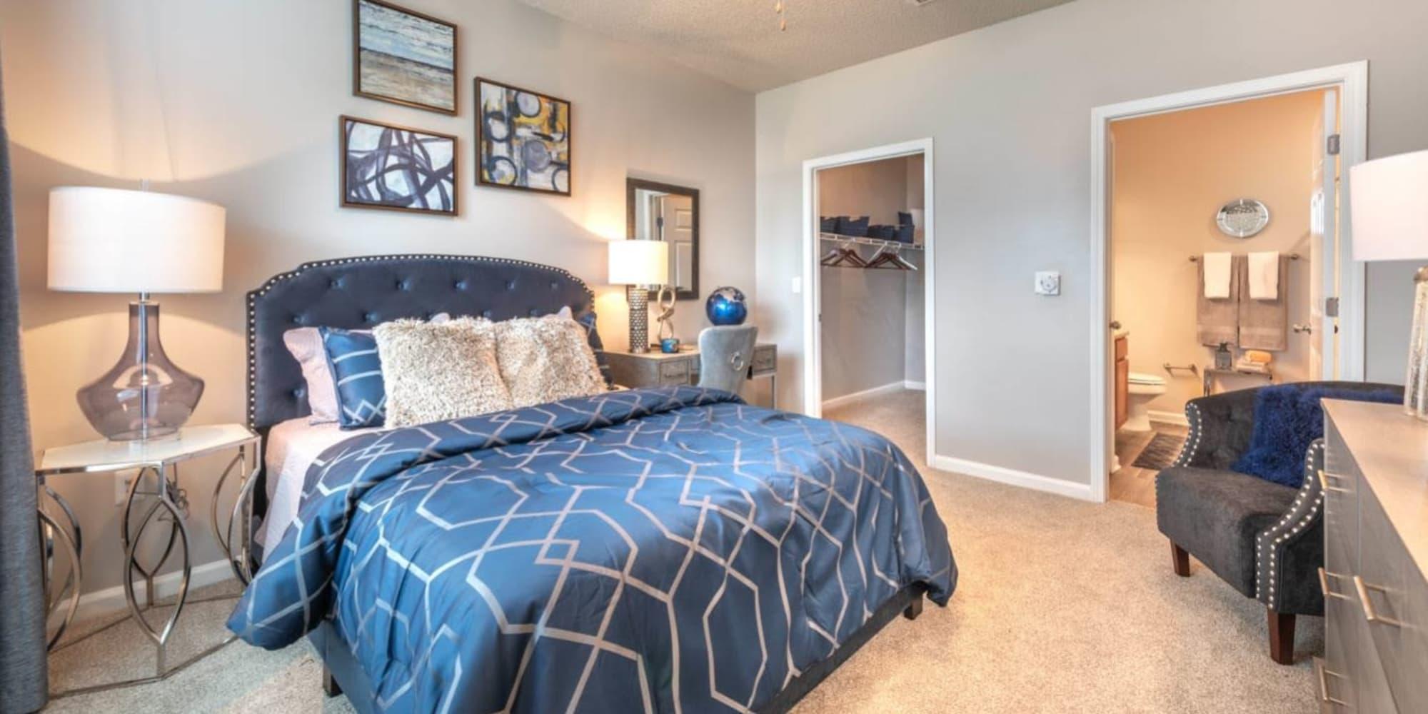 Savannah, Georgia, apartments at Olympus Fenwick